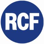 RCF - Specialista v ozvučování