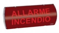 Venkovní výstražná cedule 5555-CSA