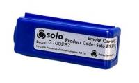 Zásobník roztoku pro kouřový vyvíječ