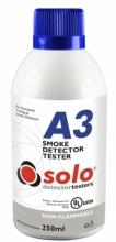 Detectortesters SOLO A3